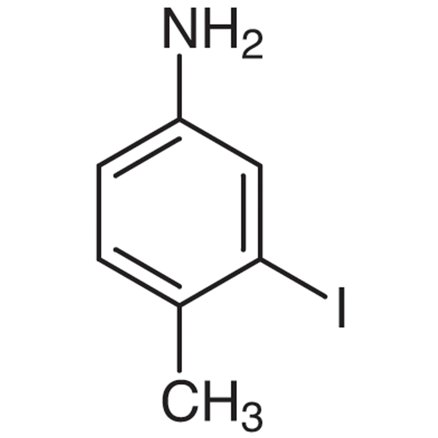 3-Iodo-4-methylaniline