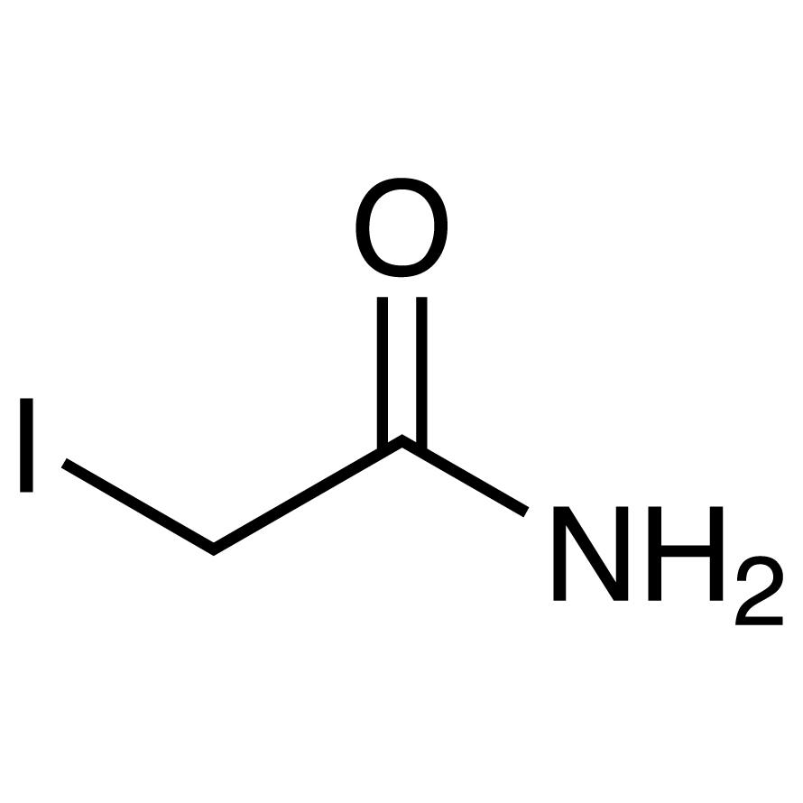 2-Iodoacetamide [for Biochemical Research]