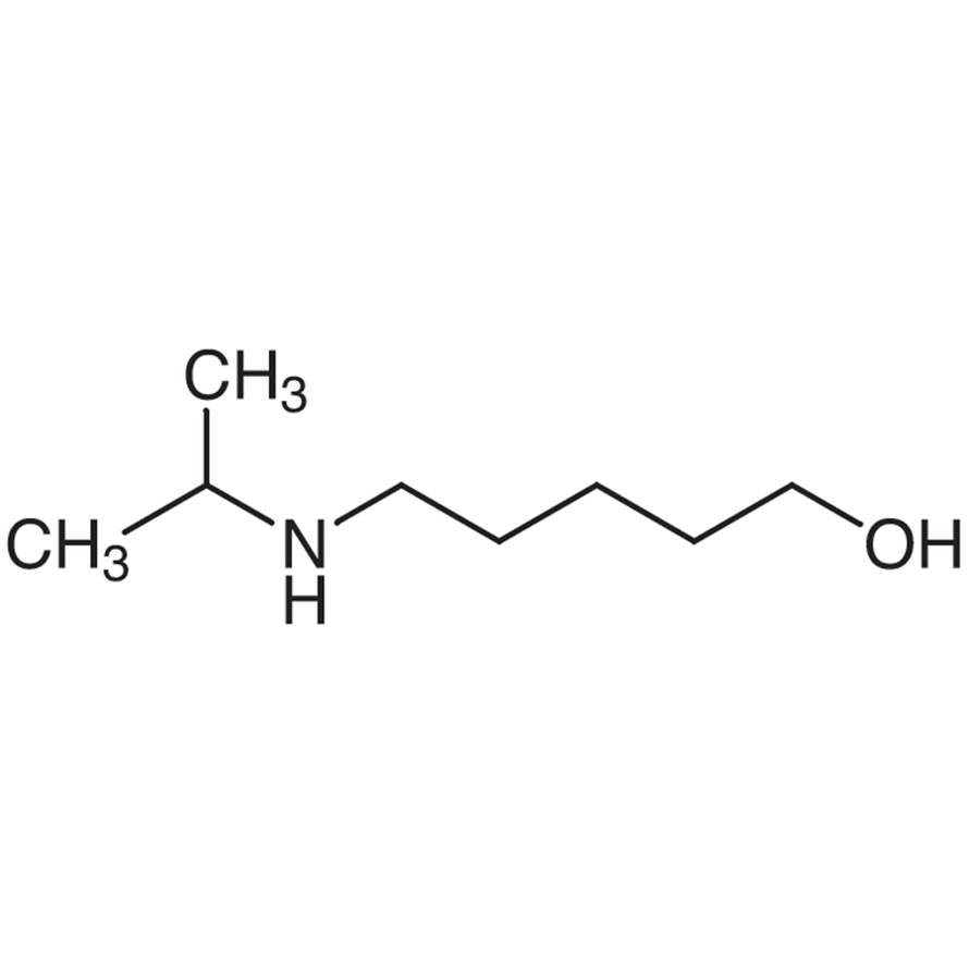 5-(Isopropylamino)pentanol