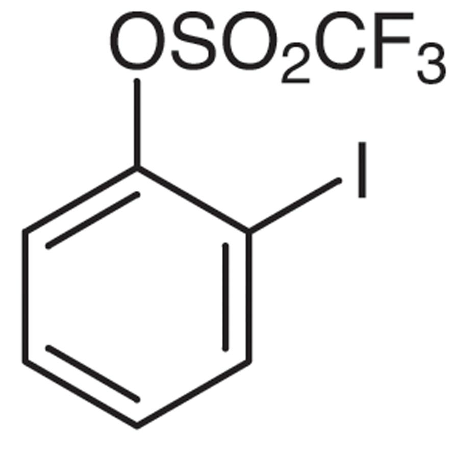 2-Iodophenyl Trifluoromethanesulfonate