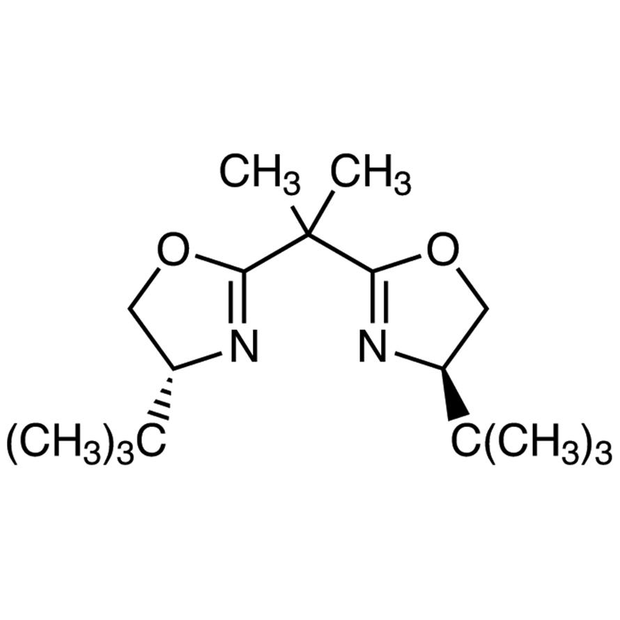 (R,R)-(+)-2,2'-Isopropylidenebis(4-tert-butyl-2-oxazoline)