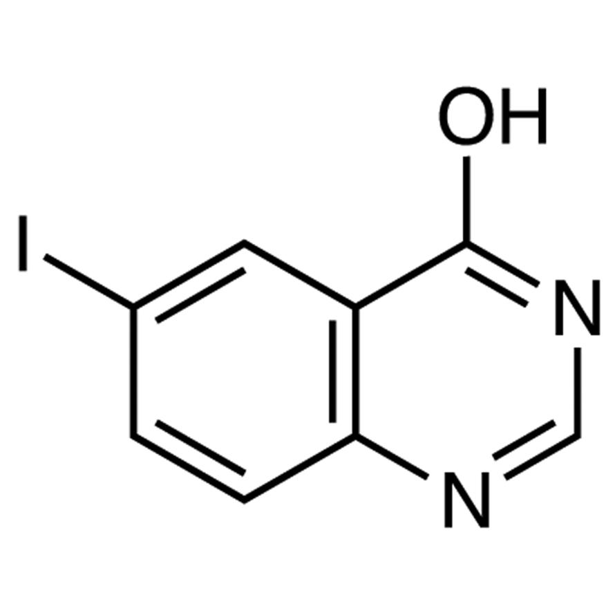 6-Iodo-4-hydroxyquinazoline