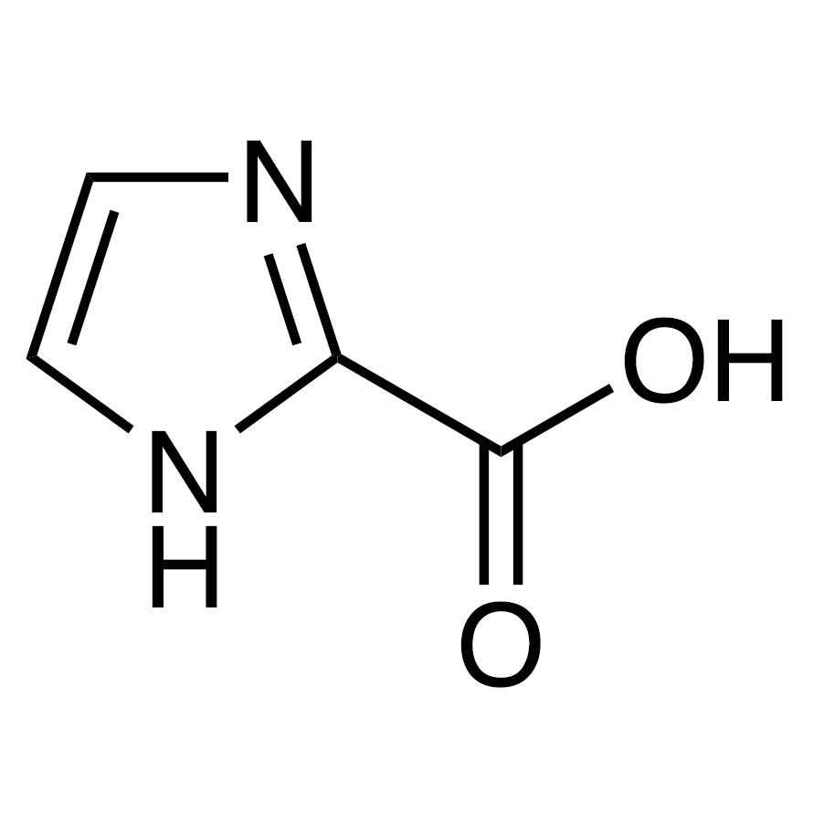 2-Imidazolecarboxylic Acid