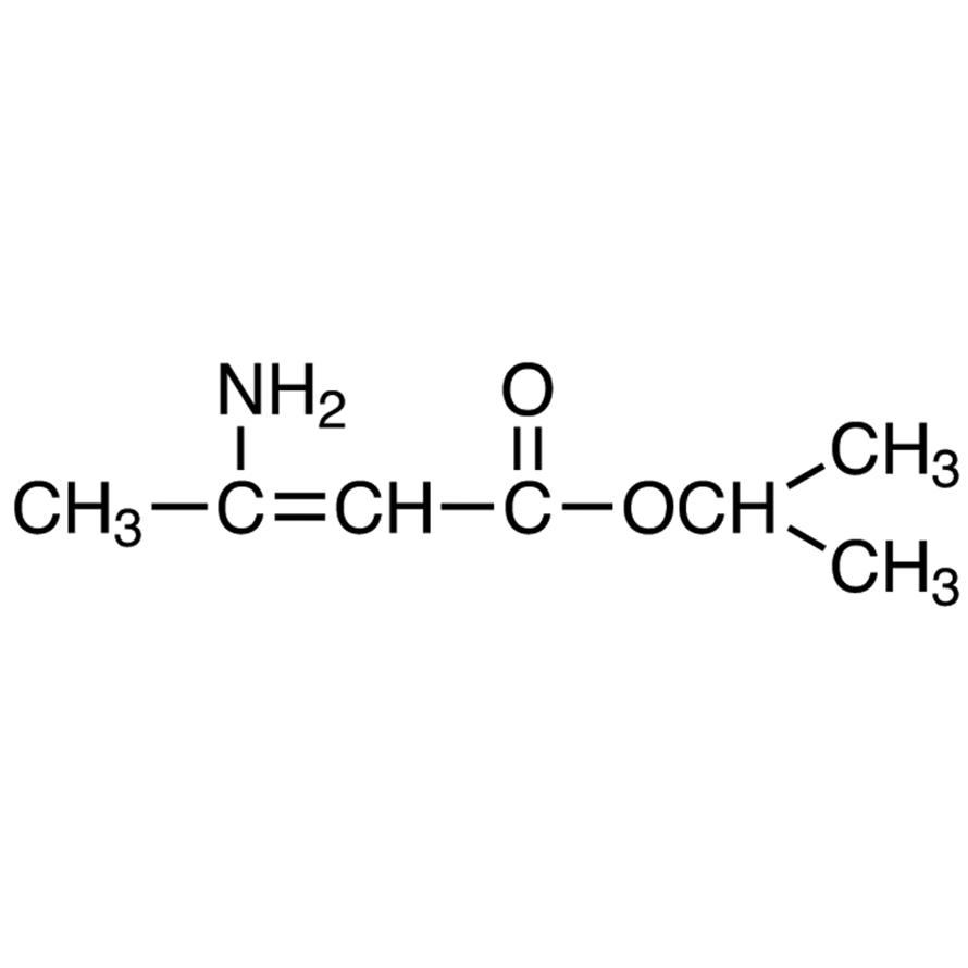 Isopropyl 3-Aminocrotonate