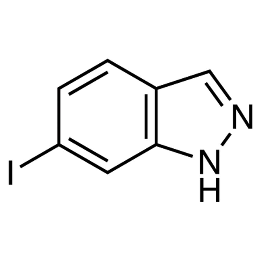 6-Iodoindazole