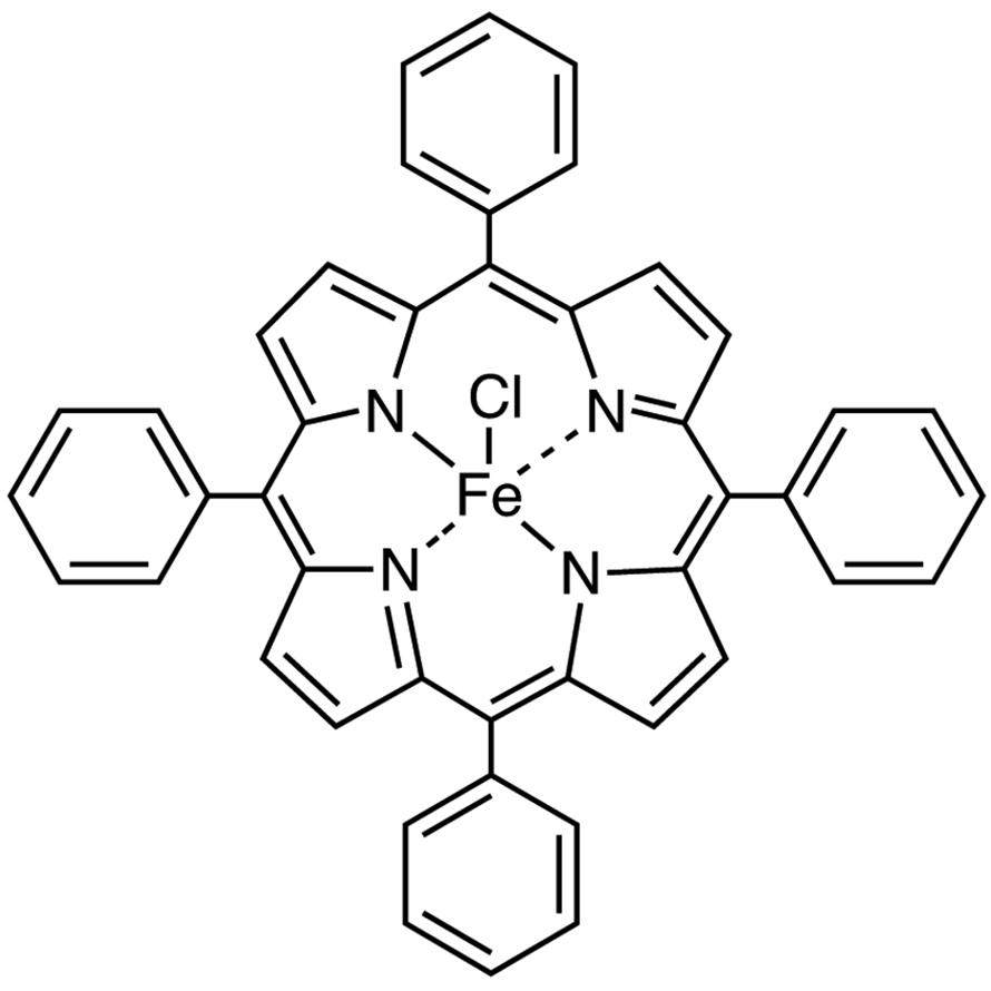 Iron(III) Tetraphenylporphyrin Chloride