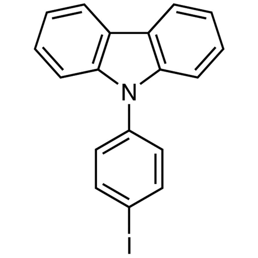 9-(4-Iodophenyl)carbazole