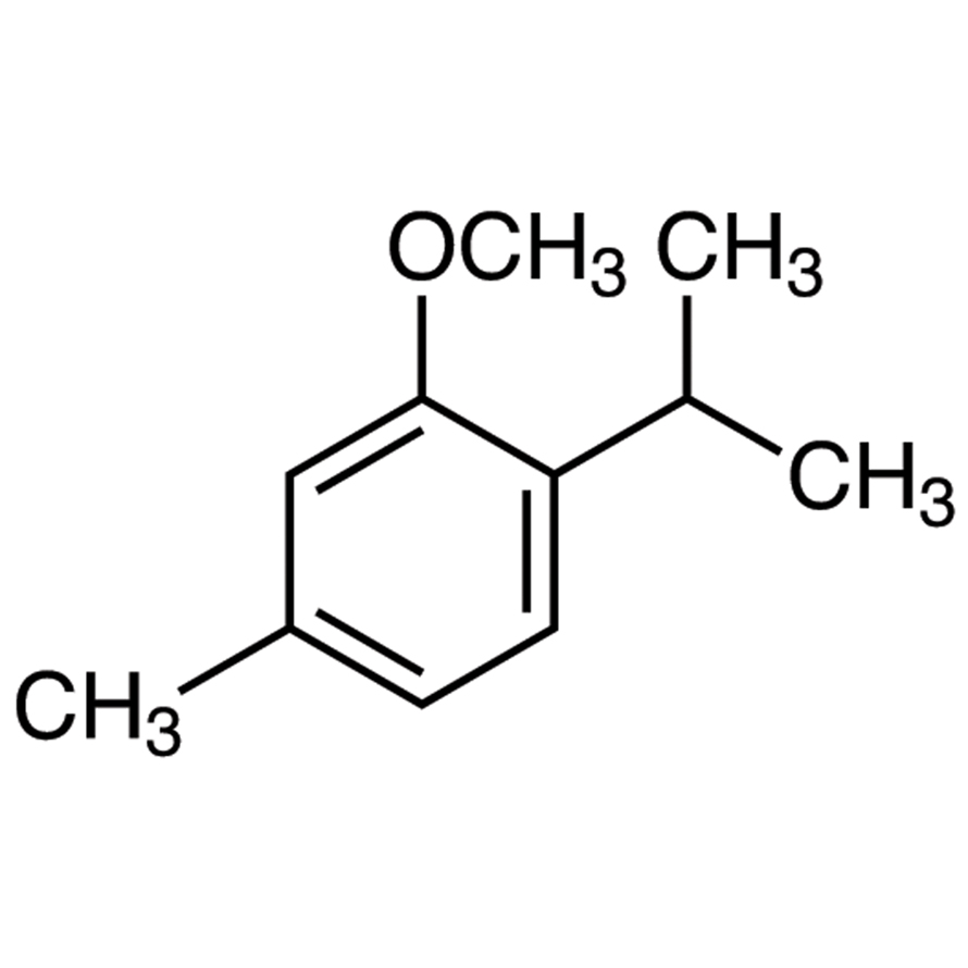 2-Isopropyl-5-methylanisole
