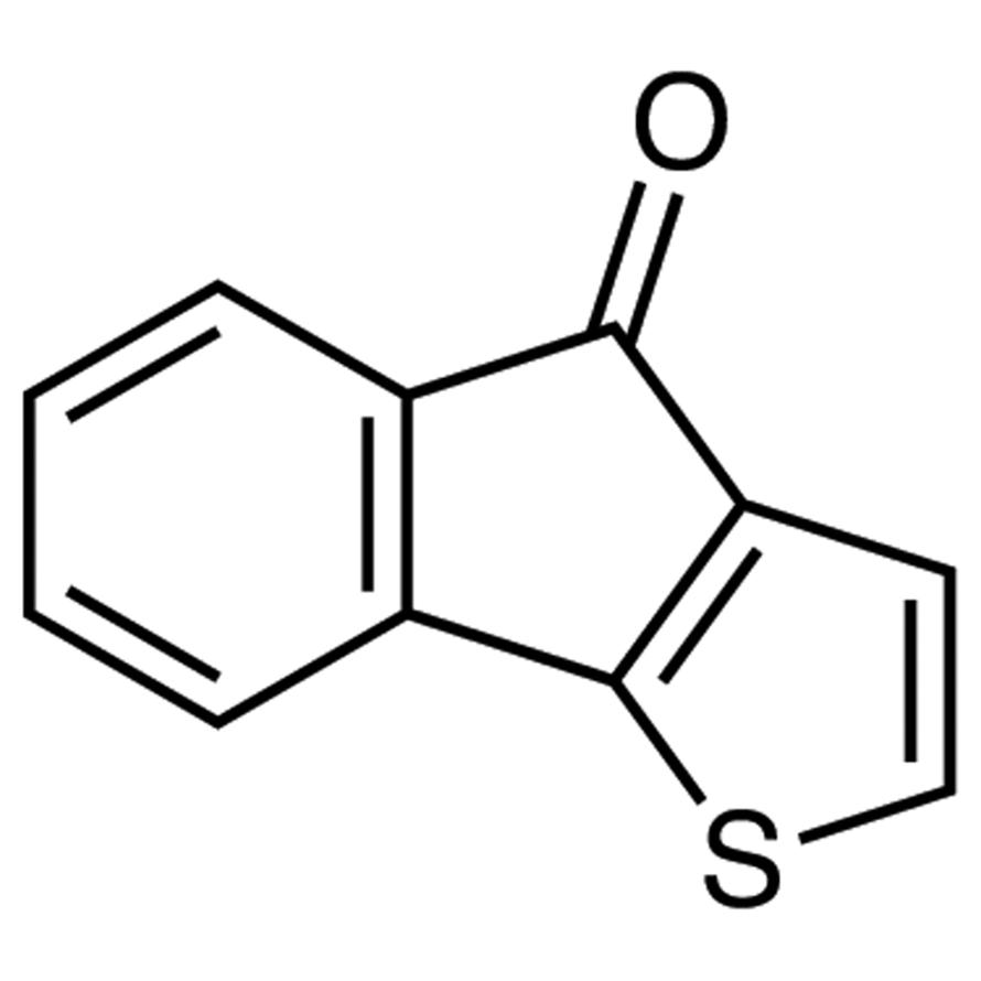 4H-Indeno[1,2-b]thiophen-4-one