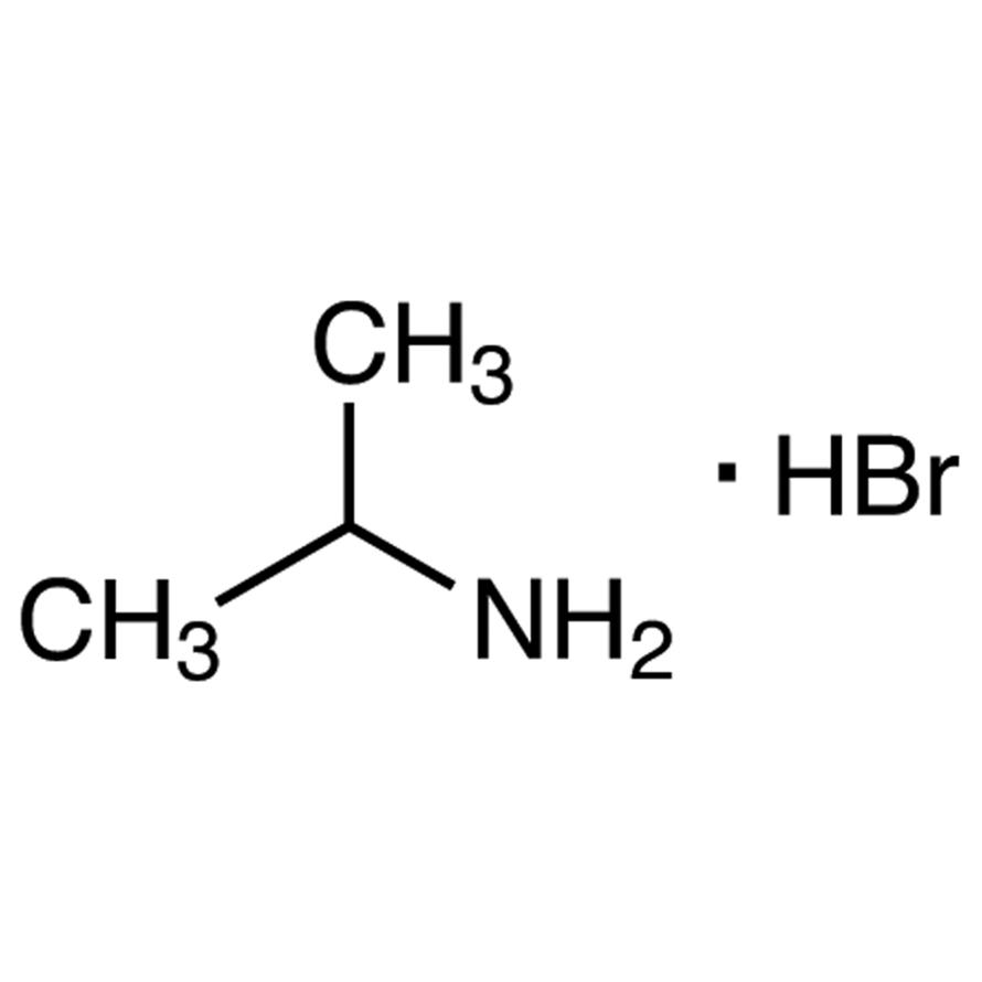 Isopropylamine Hydrobromide