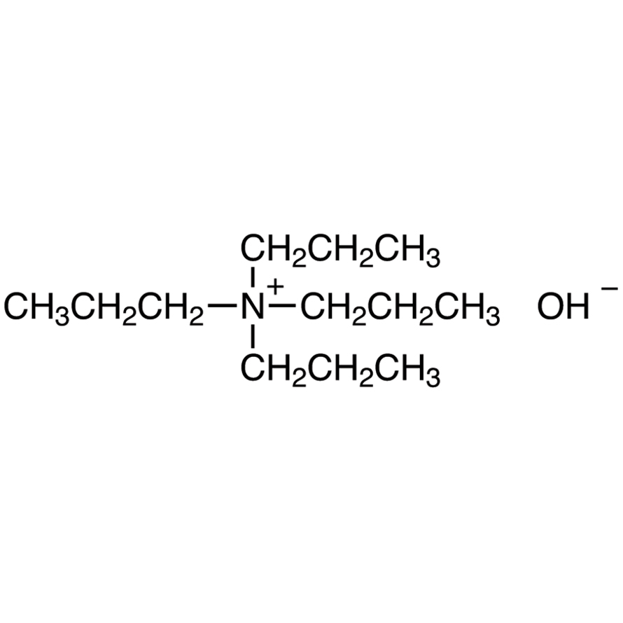 Tetrapropylammonium Hydroxide (10% in Water) [Reagent for Ion-Pair Chromatography]
