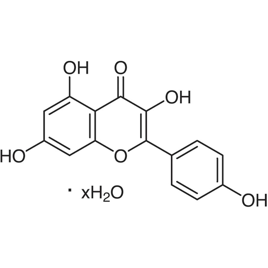 Kaempferol Hydrate
