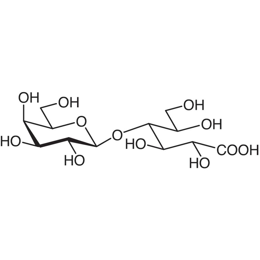 Lactobionic Acid (mixture of Acid form and Lactone form)