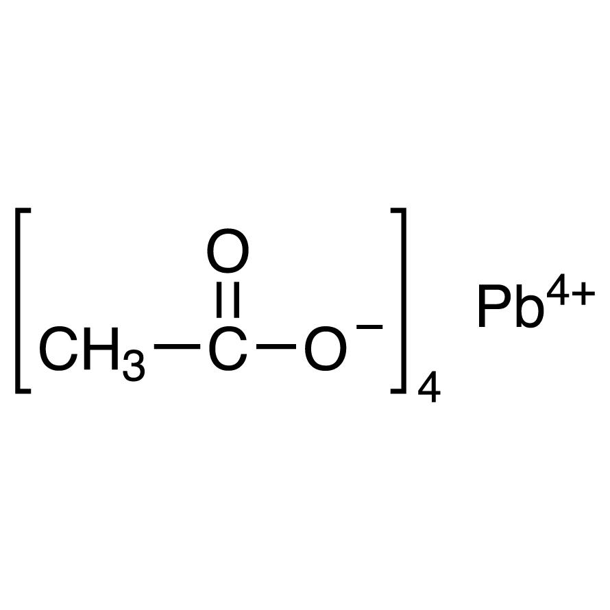 Lead Tetraacetate (contains Acetic Acid)