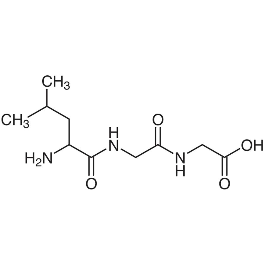 DL-Leucylglycylglycine