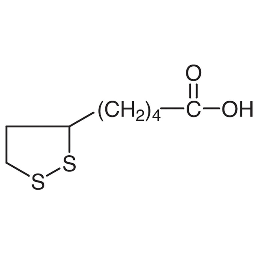 DL-α-Lipoic Acid