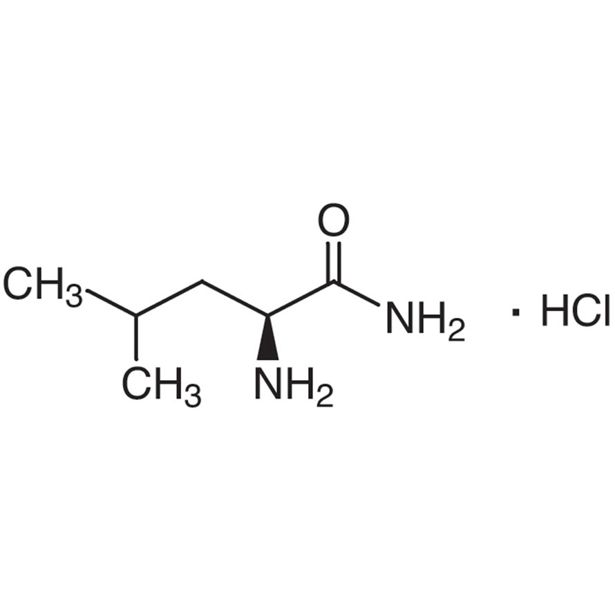L-Leucinamide Hydrochloride