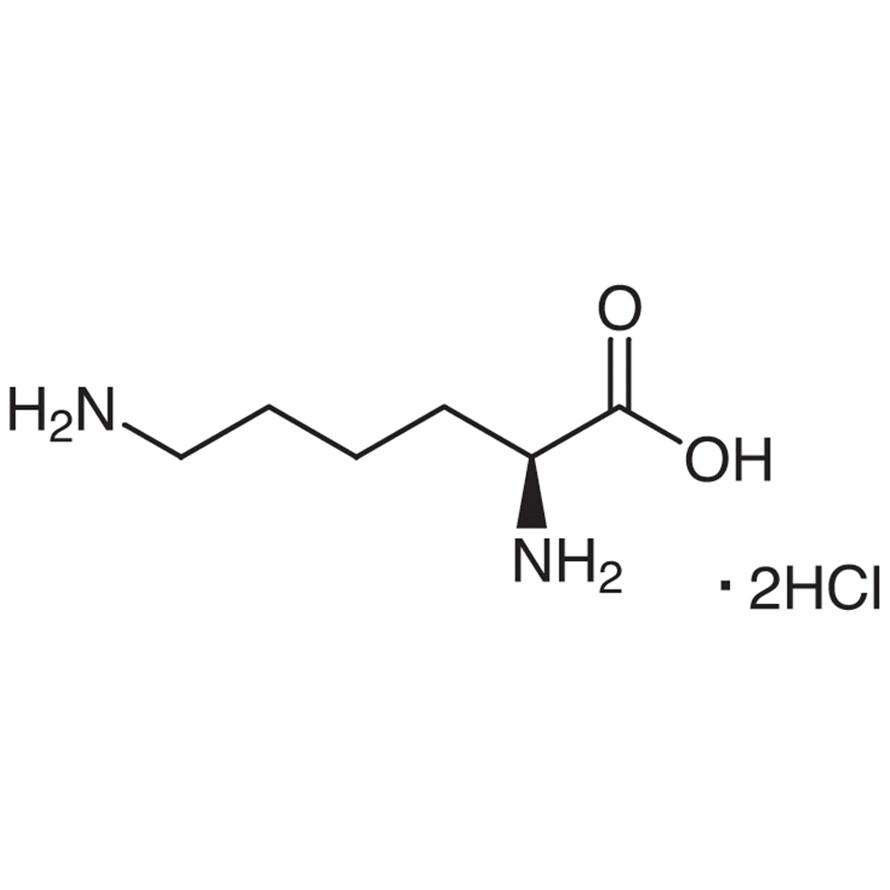 L-(+)-Lysine Dihydrochloride