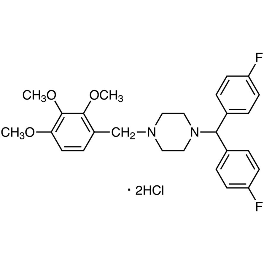 Lomerizine Dihydrochloride