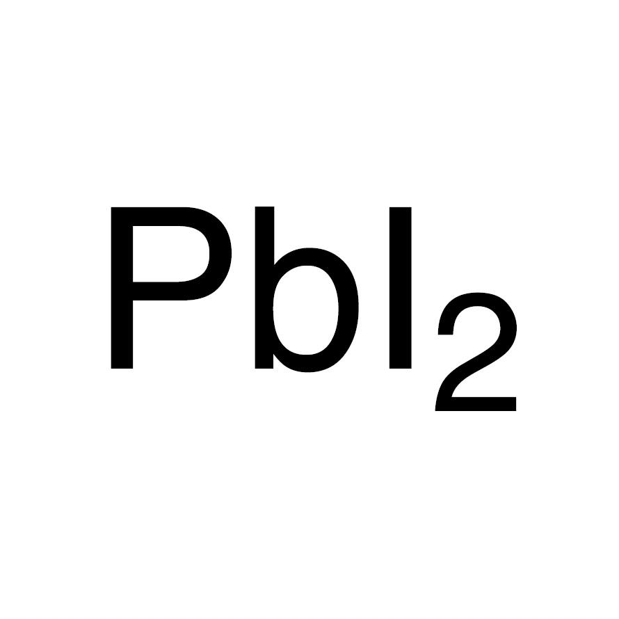 Lead(II) Iodide (99.99%, trace metals basis) [for Perovskite precursor]