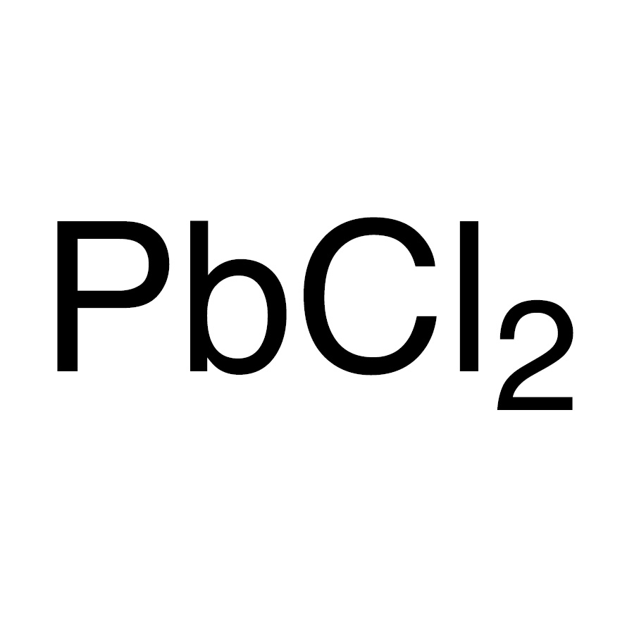Lead(II) Chloride (purified by sublimation) [for Perovskite precursor]