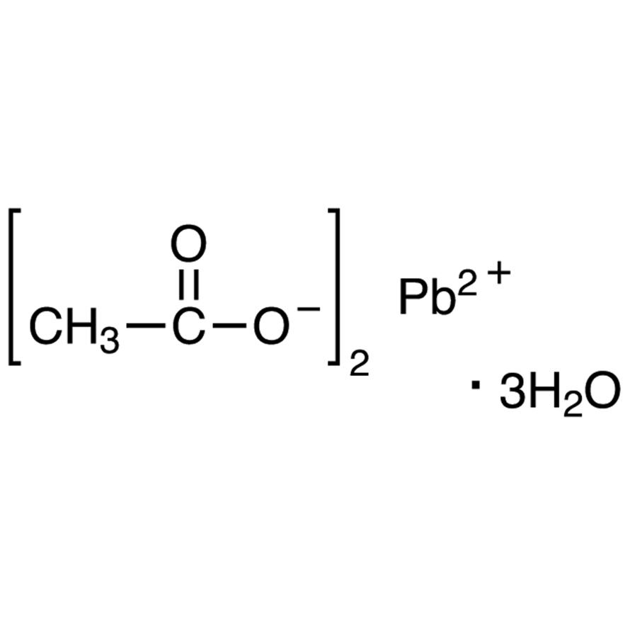 Lead(II) Acetate Trihydrate