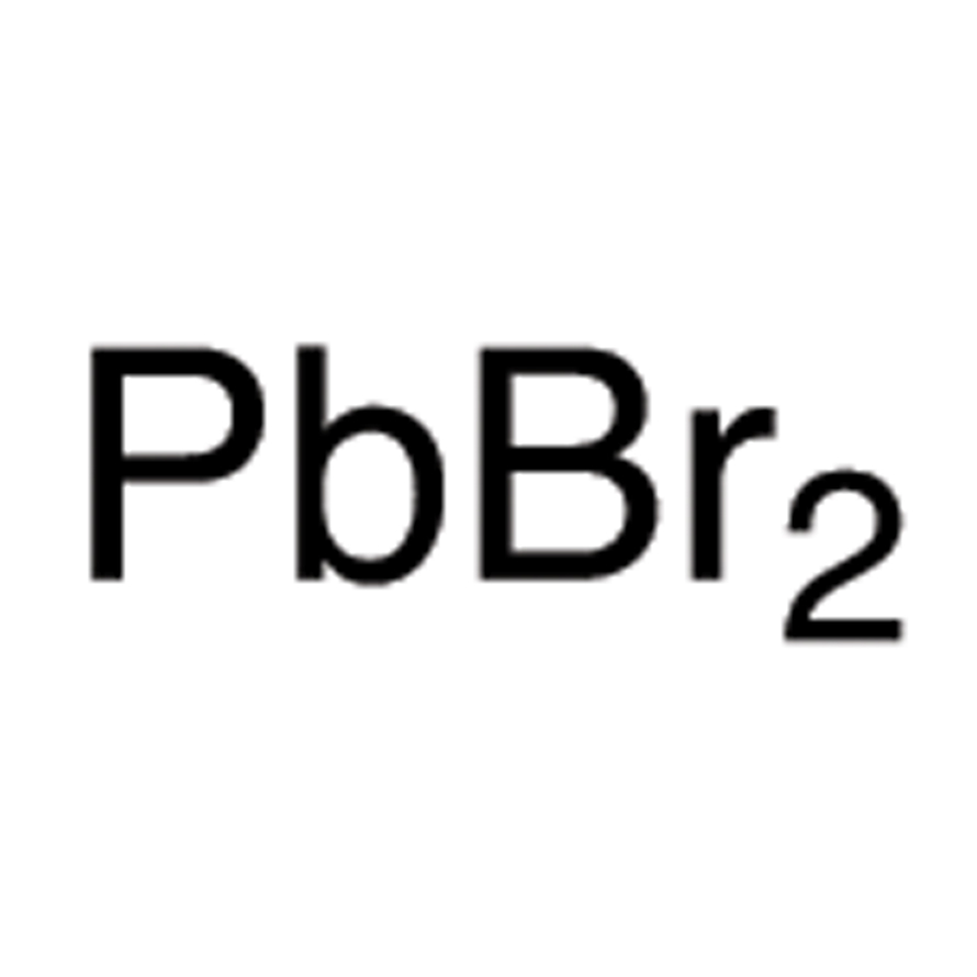 Lead(II) Bromide (Low water content) [for Perovskite precursor]