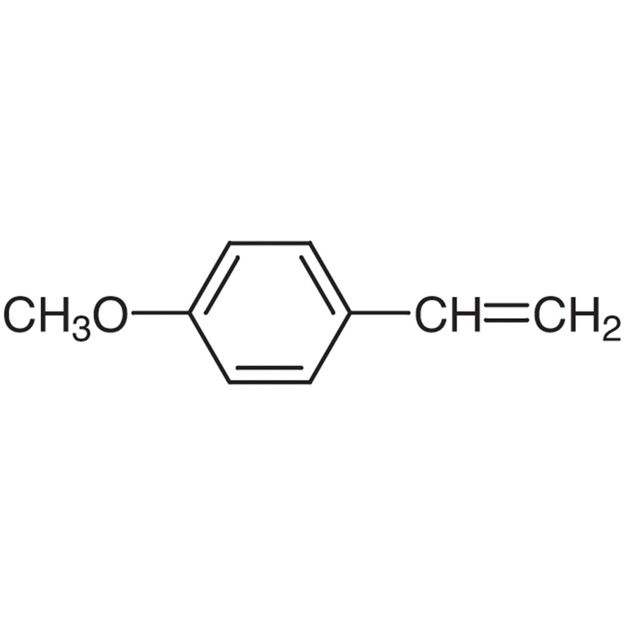 4-Methoxystyrene (stabilized with TBC)