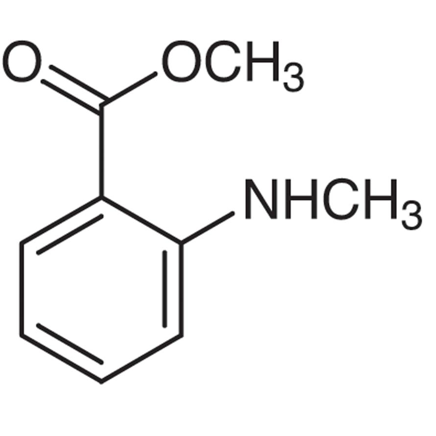 Methyl N-Methylanthranilate