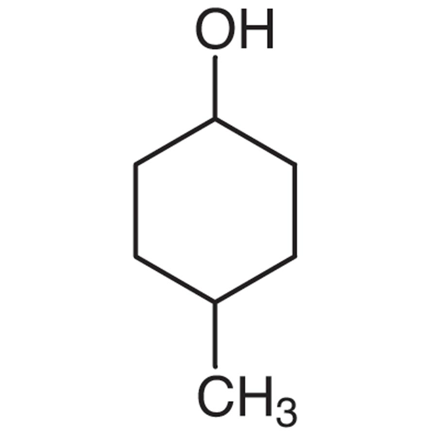 4-Methylcyclohexanol (cis- and trans- mixture)
