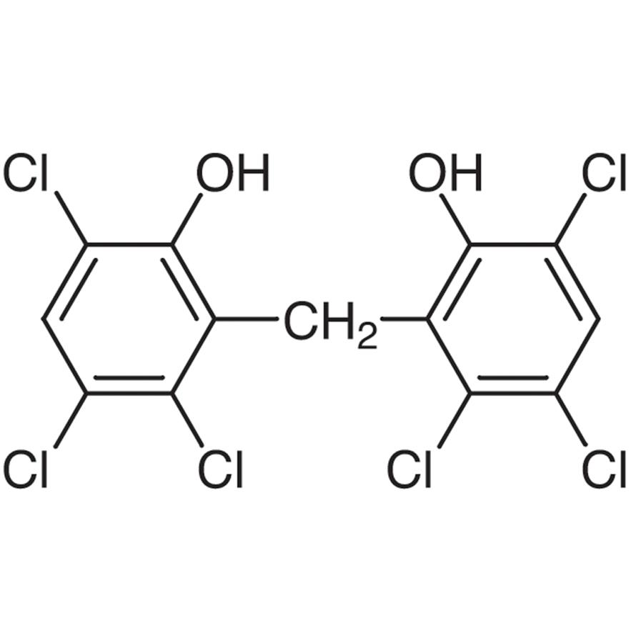 Hexachlorophene