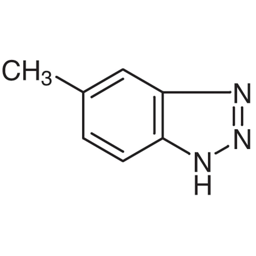 5-Methyl-1H-benzotriazole