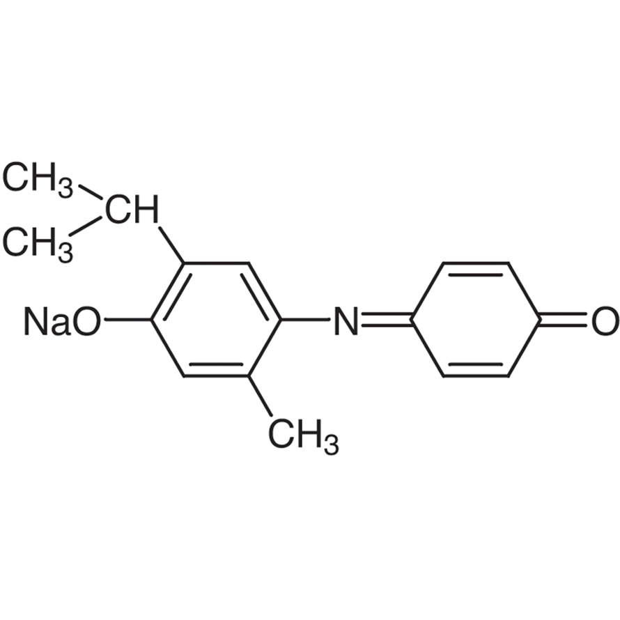 5'-Isopropyl-2'-methylindophenol Sodium Salt [Redox Indicator]
