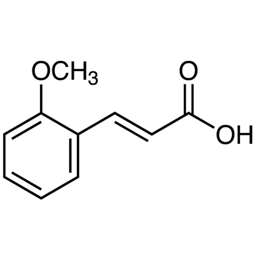 trans-2-Methoxycinnamic Acid