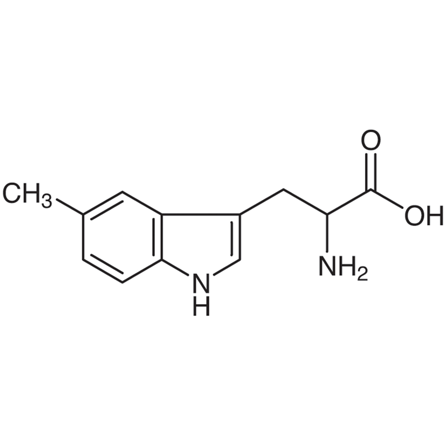 5-Methyl-DL-tryptophan