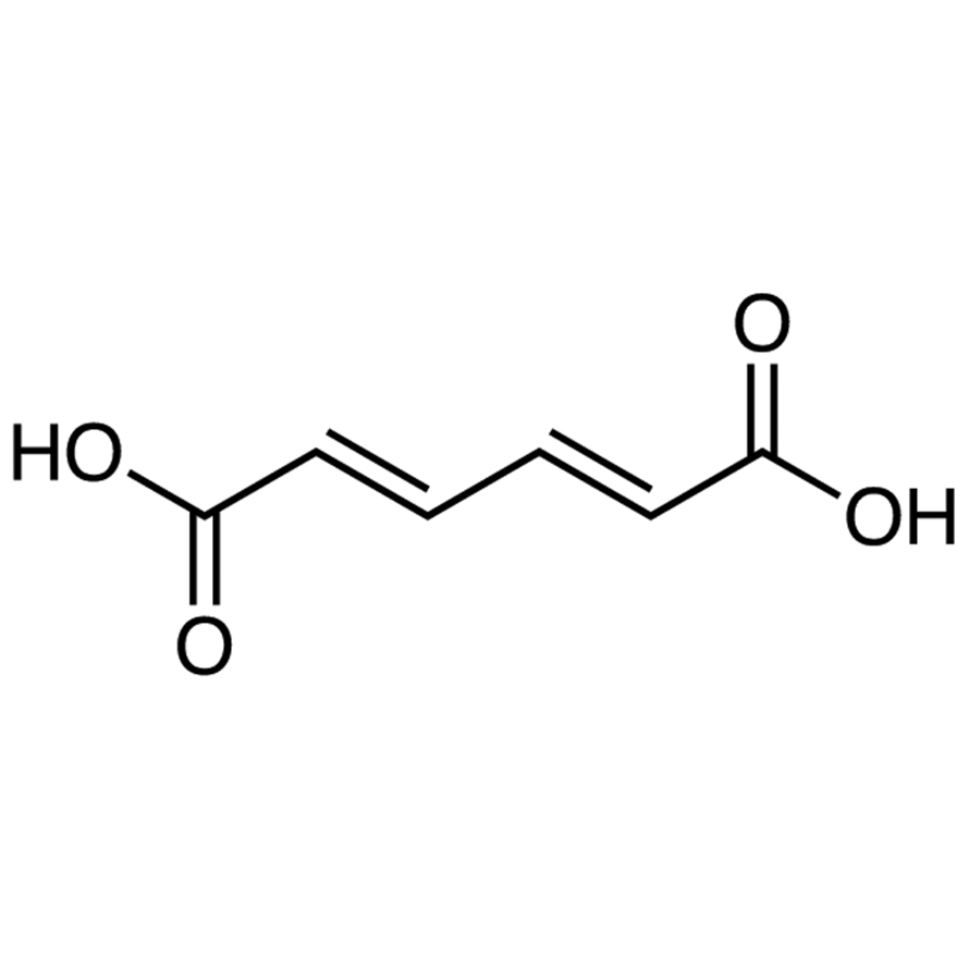 trans,trans-Muconic Acid