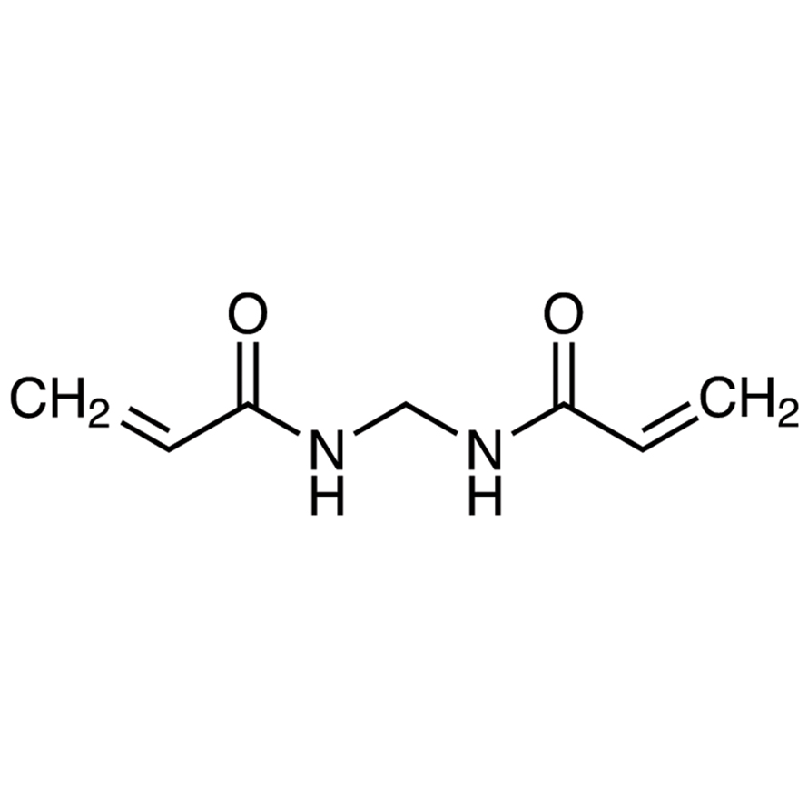 N,N'-Methylenebisacrylamide [for Electrophoresis]