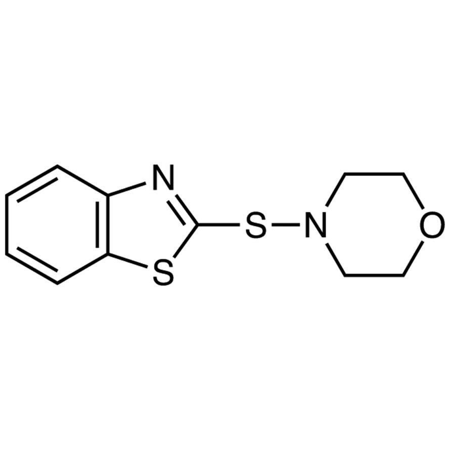 2-(Morpholinothio)benzothiazole