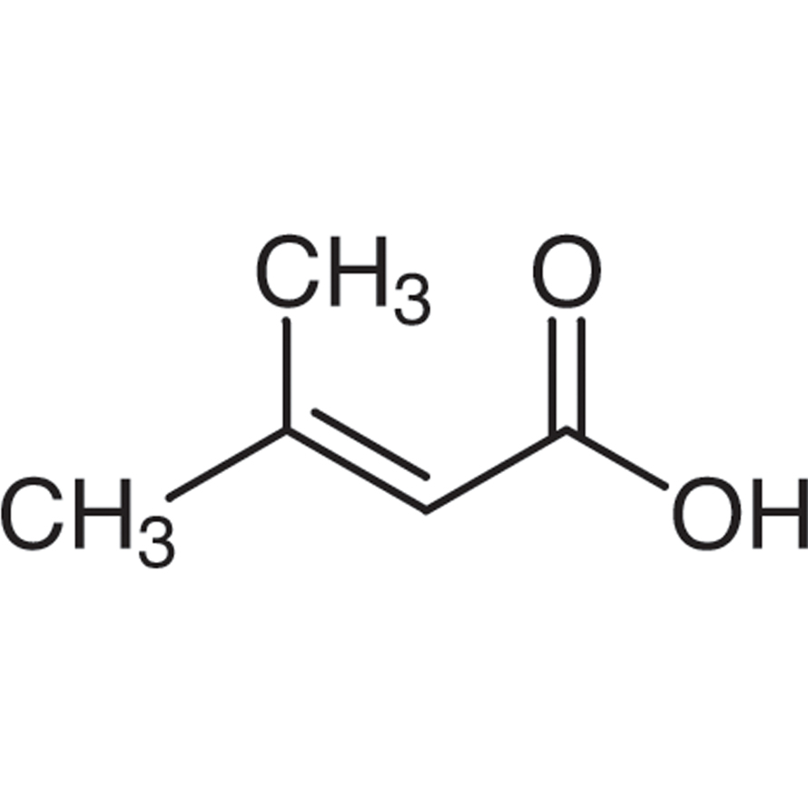 3-Methylcrotonic Acid
