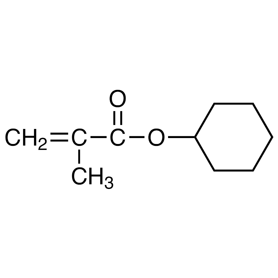 Cyclohexyl Methacrylate (stabilized with MEHQ)