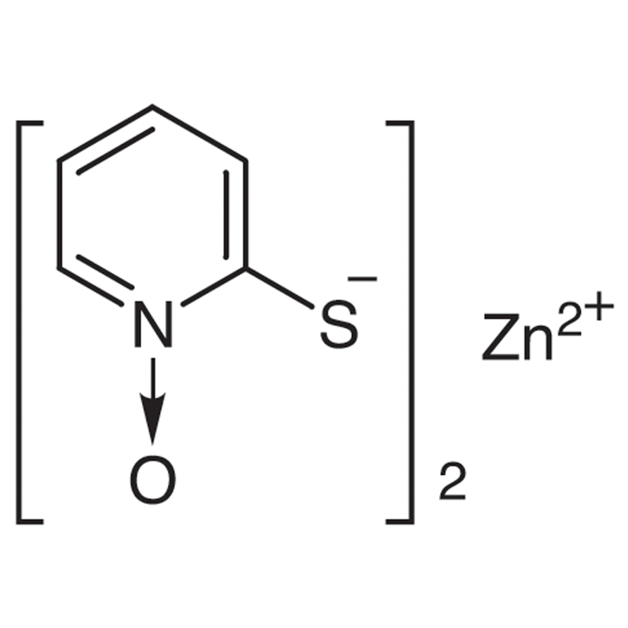2-Mercaptopyridine N-Oxide Zinc Salt