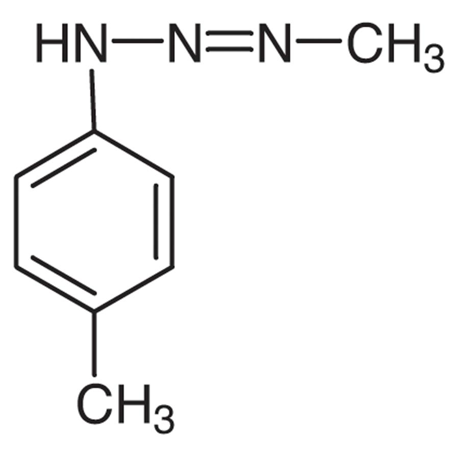 1-Methyl-3-p-tolyltriazene [for Esterification]