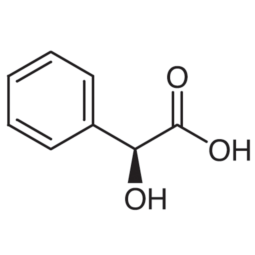 L-(+)-Mandelic Acid
