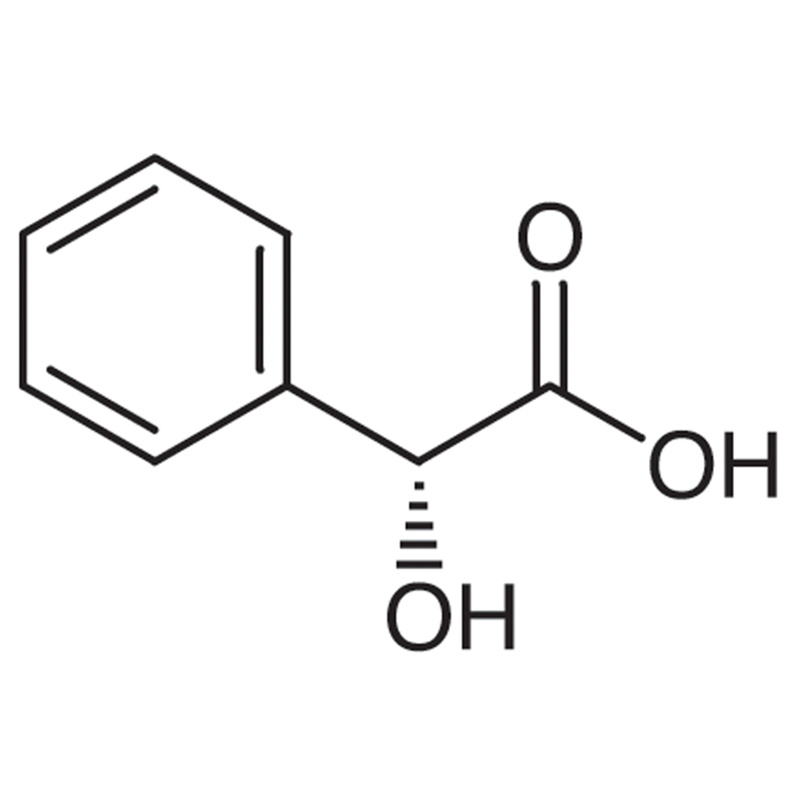 D-(-)-Mandelic Acid