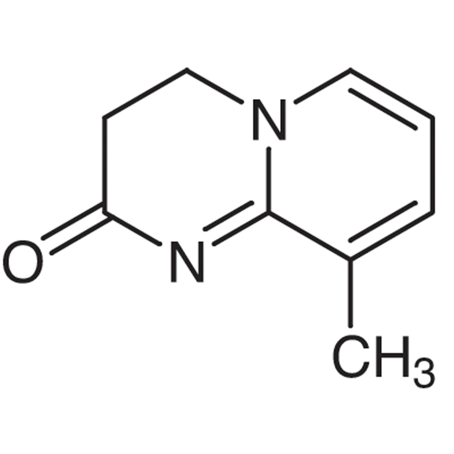 9-Methyl-3,4-dihydro-2H-pyrido[1,2-a]pyrimidin-2-one