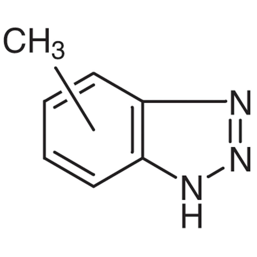 Methyl-1H-benzotriazole (mixture)