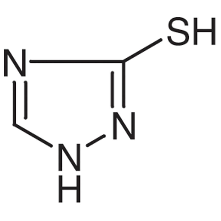 3-Mercapto-1,2,4-triazole