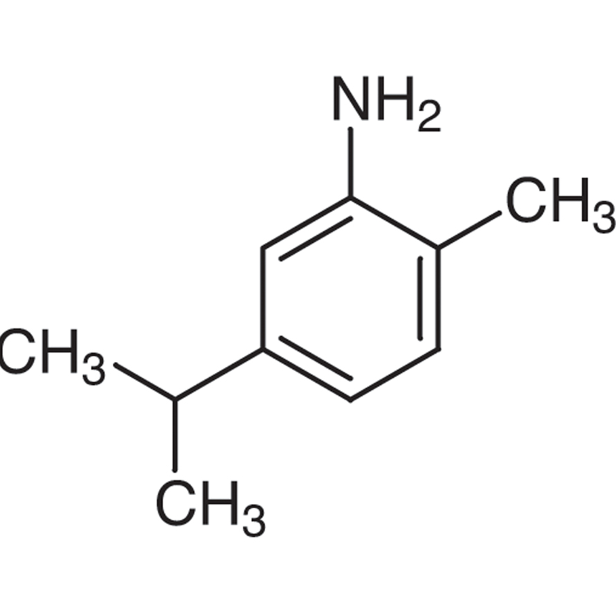 2-Methyl-5-isopropylaniline
