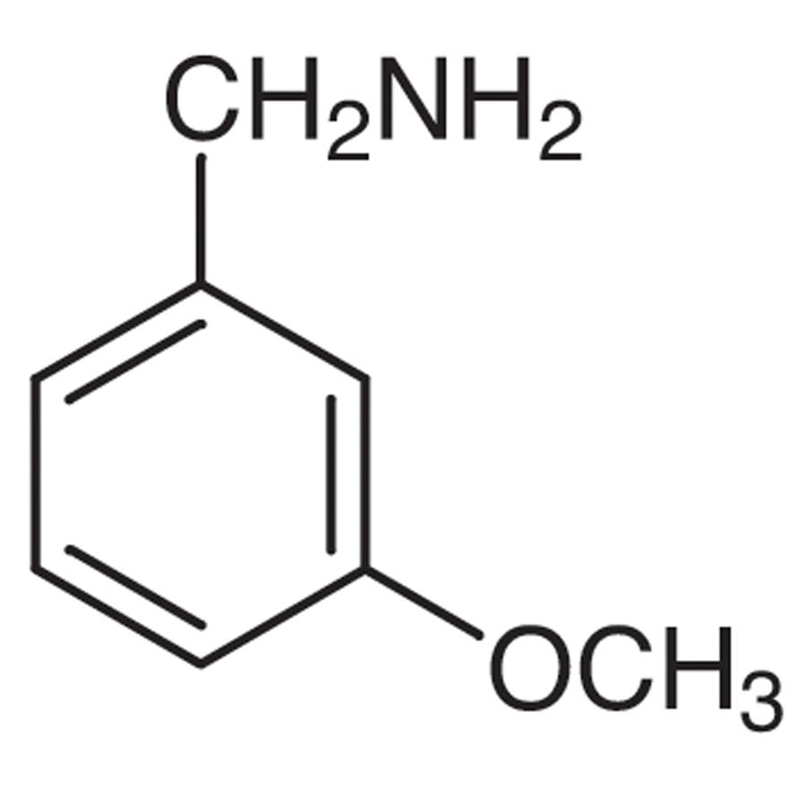 3-Methoxybenzylamine