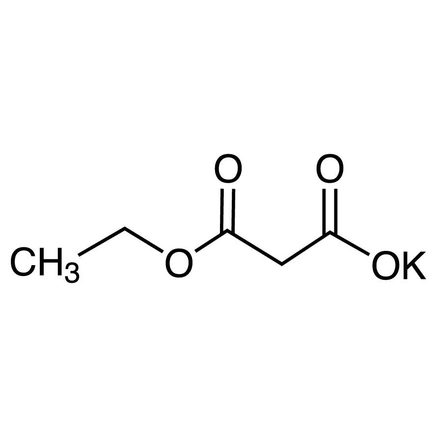 Monoethyl Potassium Malonate